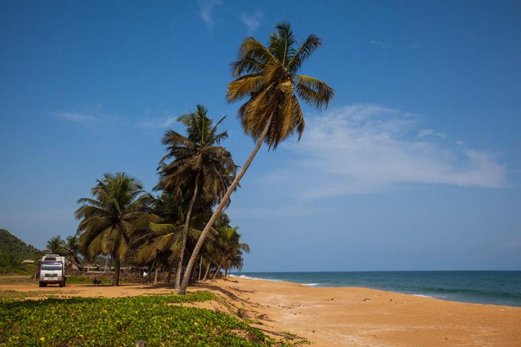 Elfenbeinküste Dating